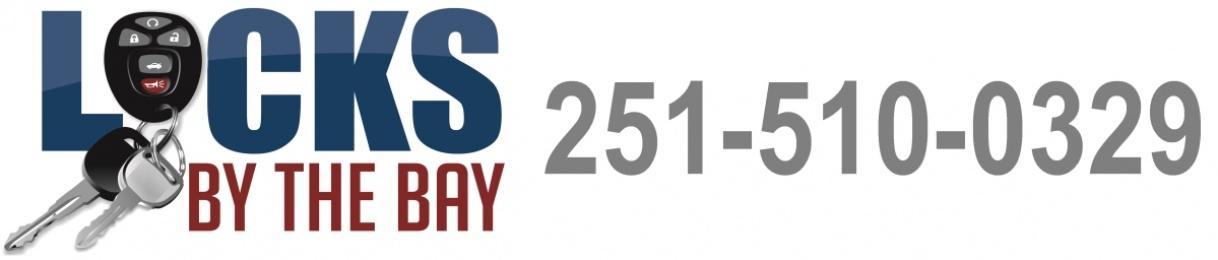 Locks By The Bay Logo