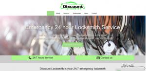Discount Locksmith SEO Client