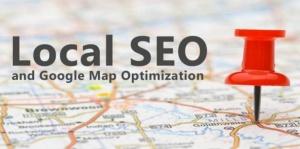 Local SEO and Google Map Optimization