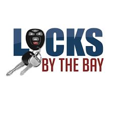 Locks By The Bay Logo