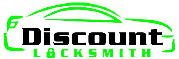 Discout Locksmith Alabama Logo