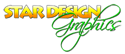 Star Design Graphics